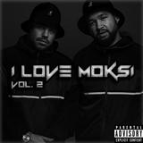 I LOVE MOKSI MIX Vol.2