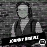JOHNNY KRAVIZ @ CFM [1 Mai DJ Ca Altul 2019]