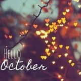 Alexandru Enache - Hello October Promotional Mix 20k7