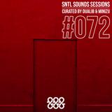 SNTL Sounds Sessions 072 (#SSS 072)