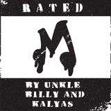 Rated - M Episode 2 / 27.04.2017 UK Edition