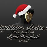 Liquidator Series 97 Xmas session With Lara Campbell December 2016