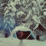 Trans Humantza @ Enchanted Forests 2014, Bulgaria