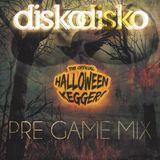 The Official Halloween Kegger Pre Mix