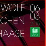 06.03.2015 - Sebästschen & Wolf & Haase - Part 2