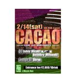 Cacao Mix