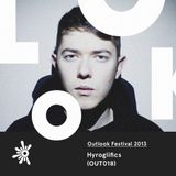 OUT018 - Hyroglifics - Outlook Festival 2013 Mix