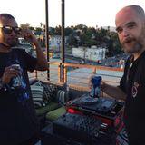 Seven Davis Jr. (Live From LA) - 10th September 2014