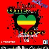 One Love-PodCast.ep06.(30.10.18)
