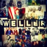 A NIGHT AT THE WELLER