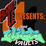 Freakin Ill presents: The Wizz Vaults