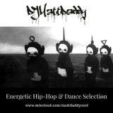 Energetic Hip-Hop & Dance Selection