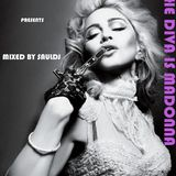 THE DIVA IS MADONNA - MIXED BY SAULDJ