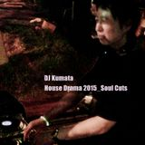 House Drama 2015_Soul Cuts