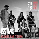 #107 WYA   Musica: Olvide San Telmo