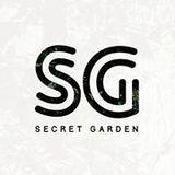 Deejay Fré @ My PLayground (Secret Garden: 31-08-2014)