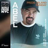 ABEL'S 2019 OFFICIAL NYC WORLD PRIDECAST