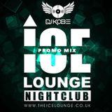 DJKOBE- ICE LOUNGE PROMO MINI MIX