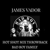 Hot Shot Mix bad boy family