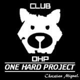 CLUB OHP - HALLOWEEN FEST