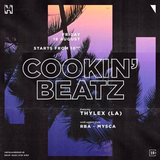 Cookin' Beats ep. 1