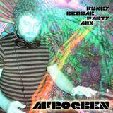 AfroQBen - Funky Reggae Party 2013 MIX