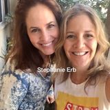 518 - How I Got My First Hollywood Job with Actress Stephanie Erb