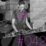 Jade Sessions #042: Pushed Away