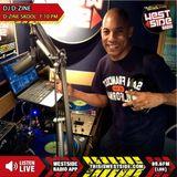 DJ D-Zine presents D-ZINE SKOOL (the radio show) (air date - 09 OCT '17)