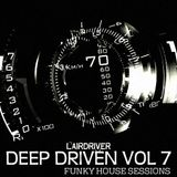 FUNKY HOUSE MIX -  DEEP DRIVEN 7 DISCO HEAVEN pt 2