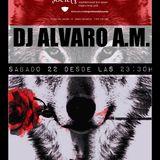 Alvaro a.m. Promo Mix Noviembre 2014