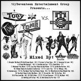 Tony! Toni! Toné! Vs. Mint Condition (Mixed By @DjBrndNw)