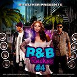DJ Sliver R&B Ruckus