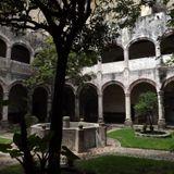 Museo de la Evangelización Ex Convento de San Miguel Huejotzingo
