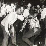 Pimpers Paradise Reggae Radio 252 Dance With Us  Vo.2
