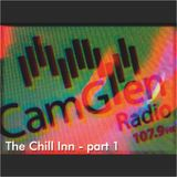 The Chill Inn show 1 - Sunday 22nd May 2016