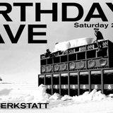 Nick Sutton Live_Dj @ Stahl Werkstatt 2.12.17
