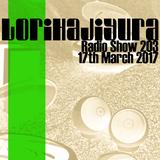 LORIHAJITURA BROADCAST 203 17-03-2017