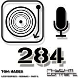 Techno Music | Rhythm Converted Podcast 284 with Tom Hades (live from Rixx - Germany - part 2)