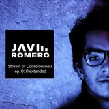 Stream of Consciousness - ep.010 extended