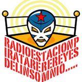 Podcast Pirata edición de lujo by RADIO ESTACION PIRATA  Y SUS REYES DEL INSOMNIO