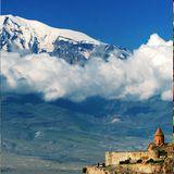 Erasmus evening #11 - studies in Armenia | Radio Meteor UAM | 10.11.2015