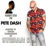Stefan K pres Jacked 'N Edged Radioshow - ep 169 - Guestmix by PETE DASH