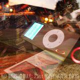 No Music Day 2010