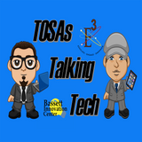 TOSAs Talking Tech Podcast 001