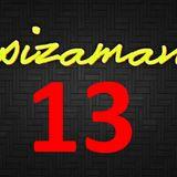 pizaman 2014 Soulful,funky&vocal house mix 13