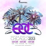 Martin Solveig - Live @ Electric Daisy Carnival EDC Chicago (USA) 2013.05.24.