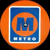 Eric Davenport - Metro Mix (vol.3) side.b 1996