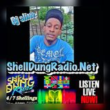 DJSLIM - SHELL DUNG RADIO SHOW 3-2-17