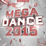 Mega Dance 2015 By Samus Jay